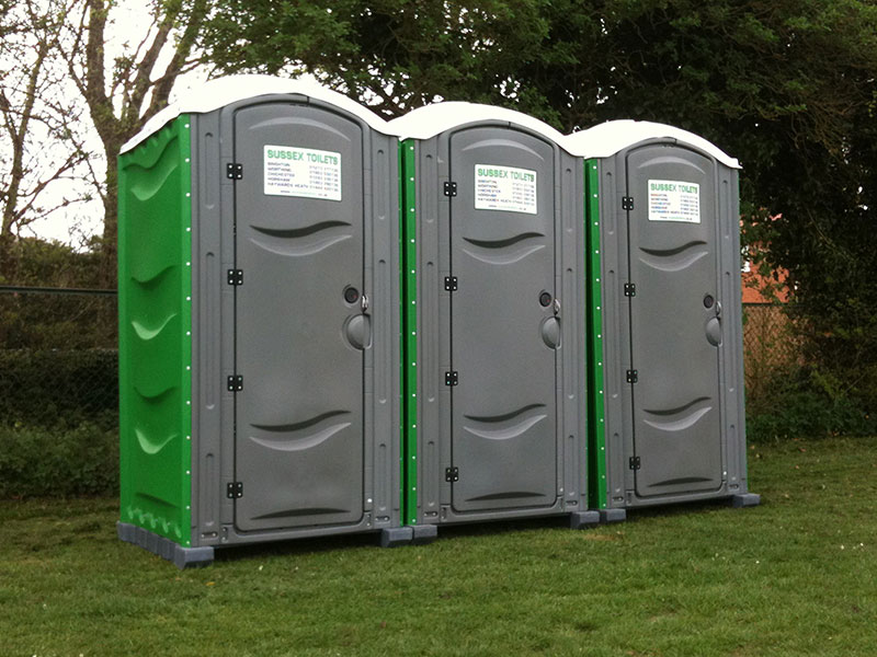 Luxury & Event Portable Toilet Hire in Beare Green for